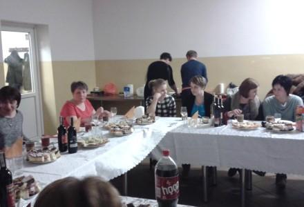 Dzień Kobiet w Wolicy