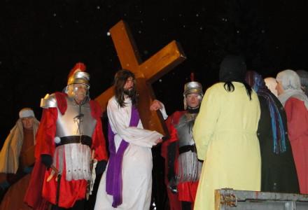 Nasze drogi krzyżowe