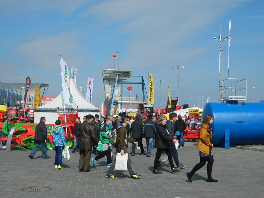 Targi Kielce 2015 fotorelacja