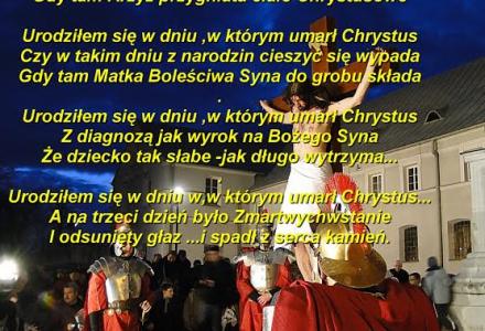 Ryszard Kozak – Wiersz