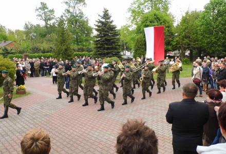 17 maja – uroczystość chronologicznie. Zdjęcia Sylwii Zlot