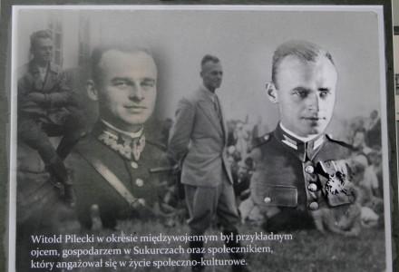 Piotrków Trybunalski – pamięci Witolda Pileckiego