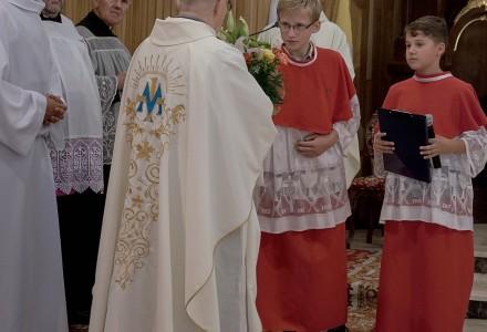 Ogłoszenia parafialne 24.I.2016.