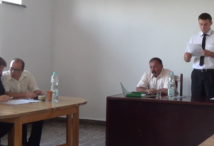11.09.2015 – IX Sesja Rady Gminy – Zaproszenie