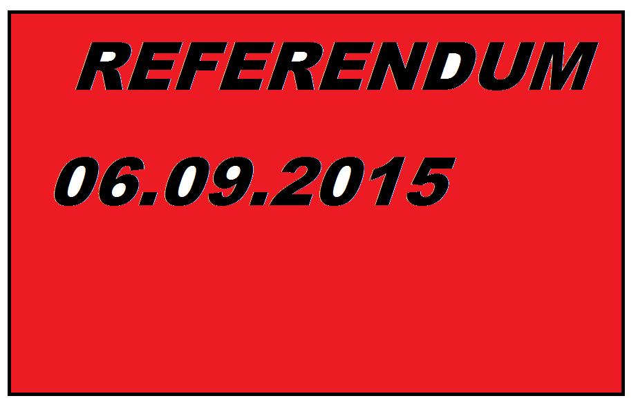 referendum witr.