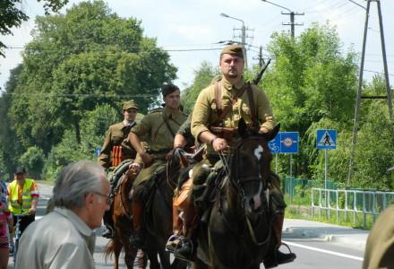 Abp Hoser: zwycięstwo Polaków w Bitwie Warszawskiej ocaliło Europę przed zalewem  komunizmu