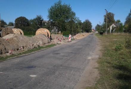 Interpelacja Radnej Teresy Zielińskiej w sprawie dróg. Jest odpowiedź