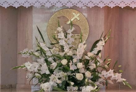 Rozważania na niedzielę – *Ewangelia wg św. Jana 10,27-30. *