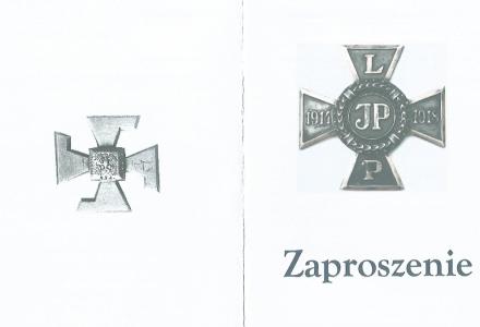 6.X.2015 – Samoklęski – Odsłonięcie pomnika Pamięci Poległych Legionistów…
