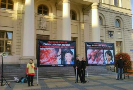 Pikieta w Lublinie – rządowa polityka prorodzinna?