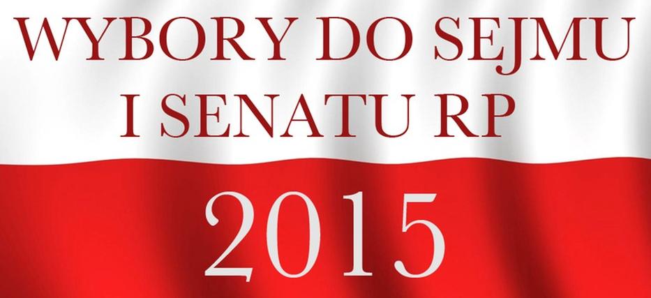 wybory sejm i senat