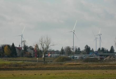 Francja: Odszkodowania dla sąsiadów turbin wiatrowych?