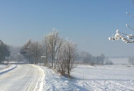Harmonogram zebrań wiejskich oraz zebrań walnych OSP