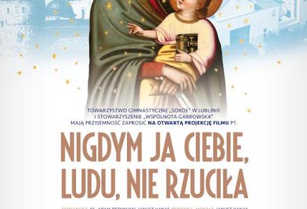 Niedziela 6 marca 2016 r. – Bogucin – zaproszenie na film, wstęp wolny
