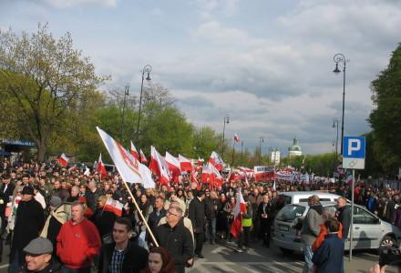 """Pogrzeb pułkownika Zygmunta Szendzielarza """"Łupaszki"""" – fotorelacja uczestnika"""