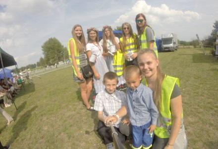 II Lubelskie Święto Ziół – akcja charytatywna