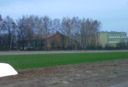 Abramów – Wójt zarządza przedłużenie kadencji dyrektora szkoły