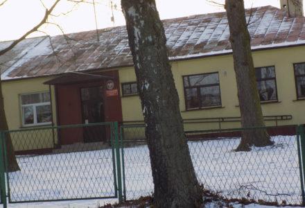 Kuratorium przeciwko likwidacji szkoły w Wielkiem