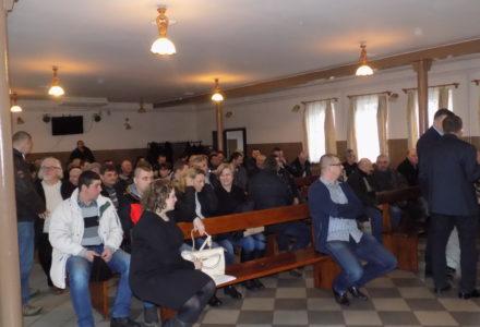 19.02.2017 Michów – O rolnictwie i nie tylko