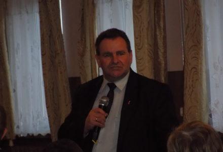 Gustaw Jędrejek z Bogucina Prezesem Lubelskiej Izby Rolniczej