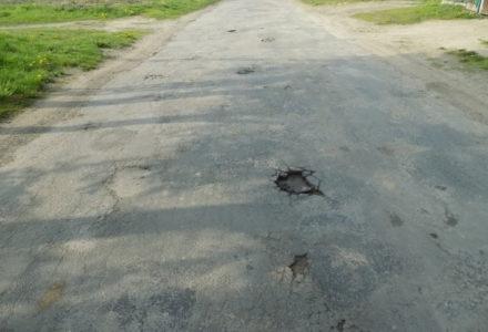 Kiedy w gminie Abramów będą wykonywane remonty dróg powiatowych?