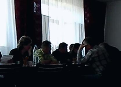 W piątek 30 listopada III sesja Rady Gminy w Abramowie i kolejna relacja..