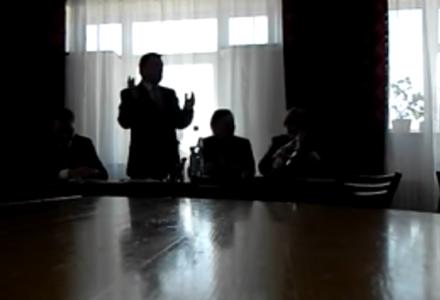 Czy I sesję Rady Gminy w Abramowie obejrzymy na żywo w internecie?