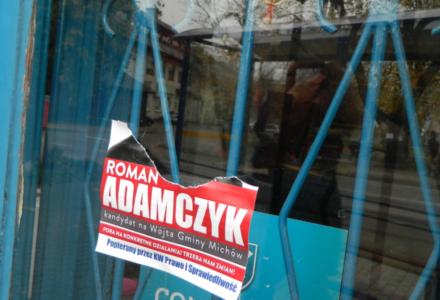 Kto się boi kandydatury Romana Adamczyka?