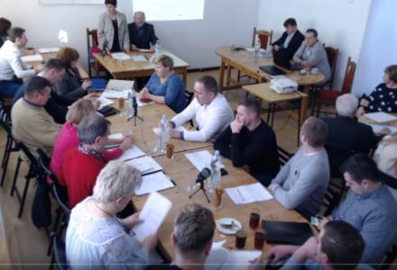 Z życia gminy – Obwieszczenie w sprawie II wieży i V sesja Rady Gminy w Abramowie