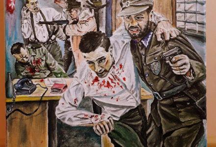 1-3 Marca w Piotrkowie Trybunalskim – fotorelacja Ryszarda Kozaka