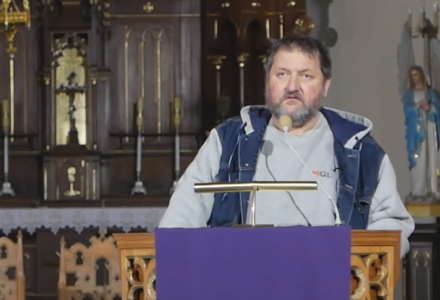 Świadectwo Wiesława Jindriczka z Medjugorje – Garbów, 9 marca 2019