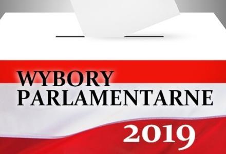 Wybory 2019 – Tak głosował Abramów (gmina)