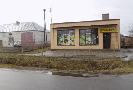 Sosnówka – ostatni dzień działalności sklepu.