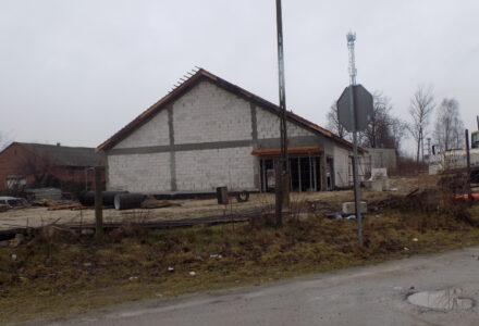 Stokrotka w Abramowie – planowane otwarcie już w kwietniu.