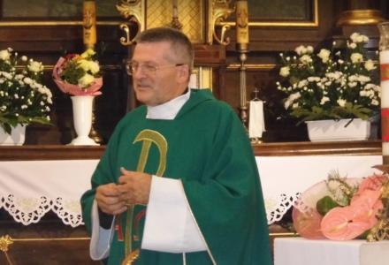 Parafia Abramów przywitała nowego proboszcza