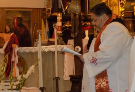 Sobota 4 lipca 2020. Ksiądz Wojciech Szlachetka spocznie w Kraczewicach. Szczegóły uroczystości pogrzebowych